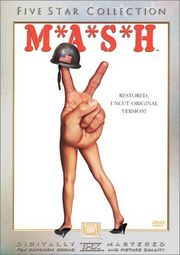 MASH Poster