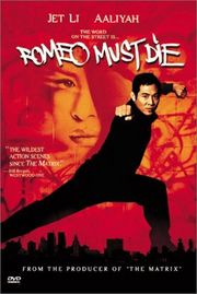 Romeo Must Die Poster