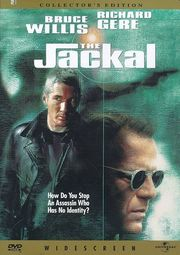 The Jackal Poster