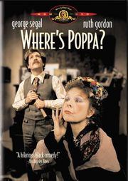 Where's Poppa?