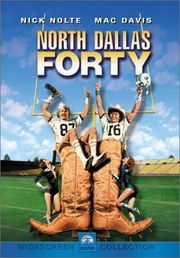 North Dallas Forty Poster