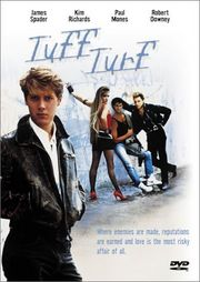 Tuff Turf Poster