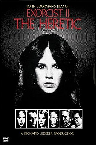 Exorcist II - The Heretic