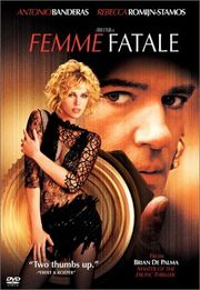 Femme Fatale Poster
