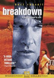 Breakdown Poster