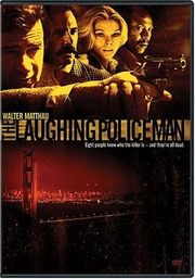 The Laughing Policeman Poster