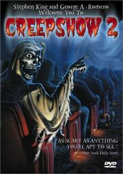 Creepshow 2 Poster