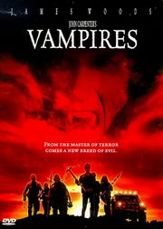 Vampires Poster