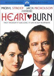 Heartburn Poster