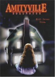 Amityville: Dollhouse