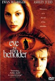 Eye of the Beholder Poster