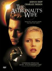 The Astronaut&#039;s Wife Poster