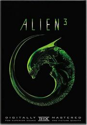 Alien&sup3; Poster