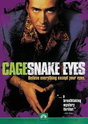Snake Eyes Poster