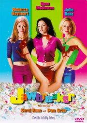 Jawbreaker Poster