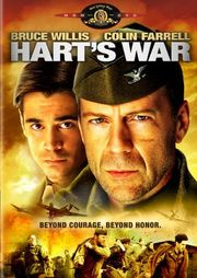 Hart&#039;s War Poster