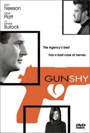 Gun Shy Poster