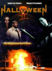Halloween II Poster