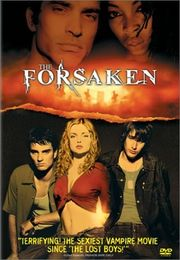 The Forsaken Poster