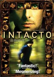 Intact Poster