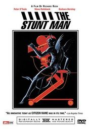 The Stunt Man Poster