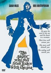 The Sailor Who Fell from Grace with the Sea Poster