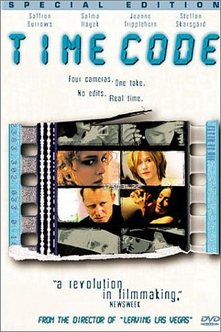 Timecode (Time Code)