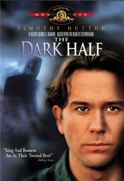 The Dark Half Poster