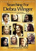 Searching for Debra Winger poster & wallpaper