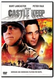 Castle Keep Poster
