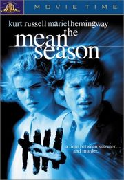 The Mean Season Poster