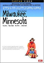 Milwaukee, Minnesota Poster