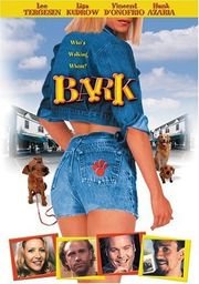 Bark! Poster