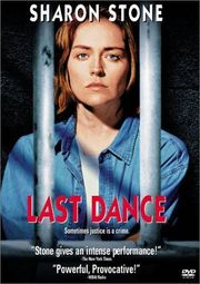 Last Dance Poster