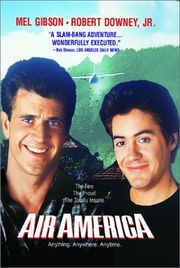 Air America Poster