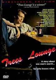 Trees Lounge