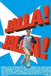 Jalla! Jalla! (The Best Man's Wedding)