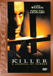 Killer: A Journal of Murder Poster