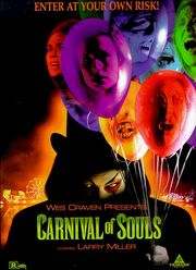 Carnival of Souls Poster