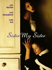 Sister My Sister Poster
