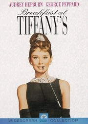 Breakfast at Tiffany&#039;s Poster