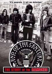 End of the Century - The Story of the Ramones