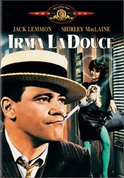 Irma la Douce Poster