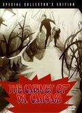 Das Cabinet des Dr. Caligari. (The Cabinet of Dr. Caligari) poster & wallpaper