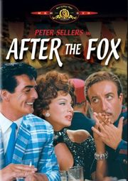 After the Fox Poster