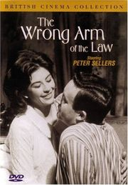 The Wrong Arm of the Law Poster