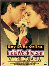 Veer Zaara (Veer-Zaara)