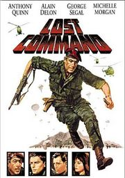 The Lost Command (1966)