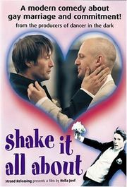 Shake It Poster