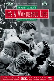 It&#039;s a Wonderful Life Poster